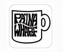 パイナワーフ(cafe)のARアプリをリリースしました。