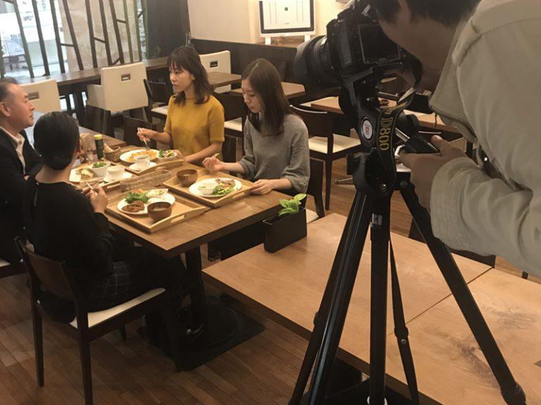 cafe_撮影