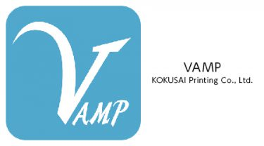 VAMP アプリ