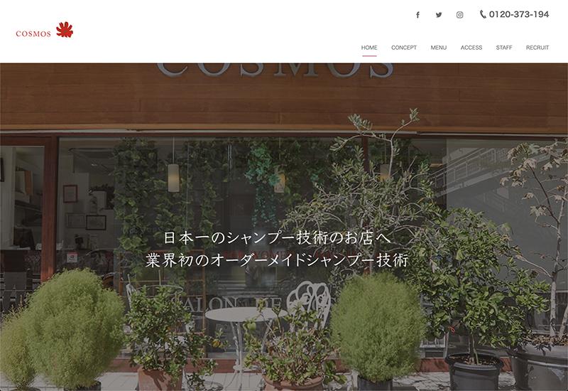 COSMOS-トップ